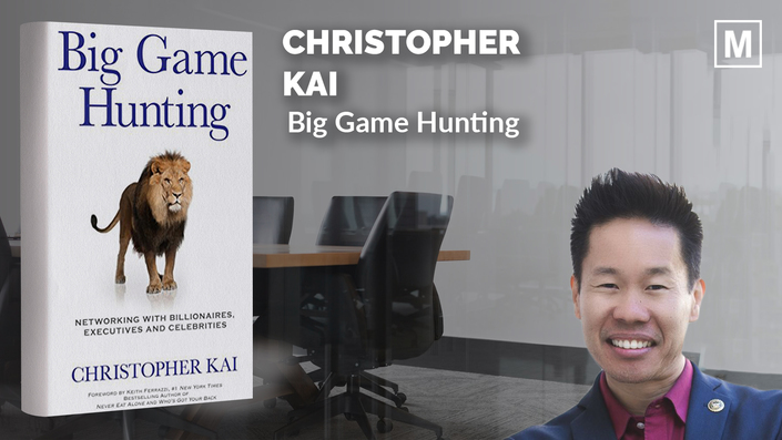 Big Game Hunting by Christopher Kai
