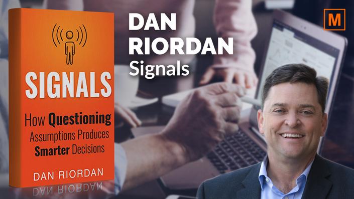 Signals by Dan Riordan