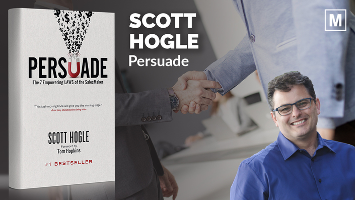 Persuade by Scott Hogle