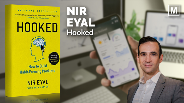Hooked by Nir Eyal