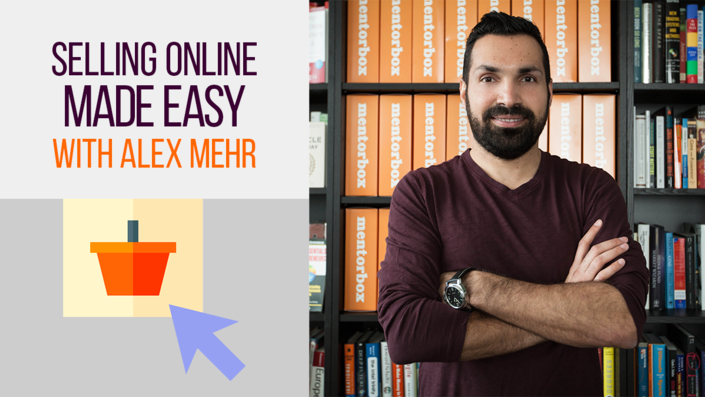 Selling Online Made Easy