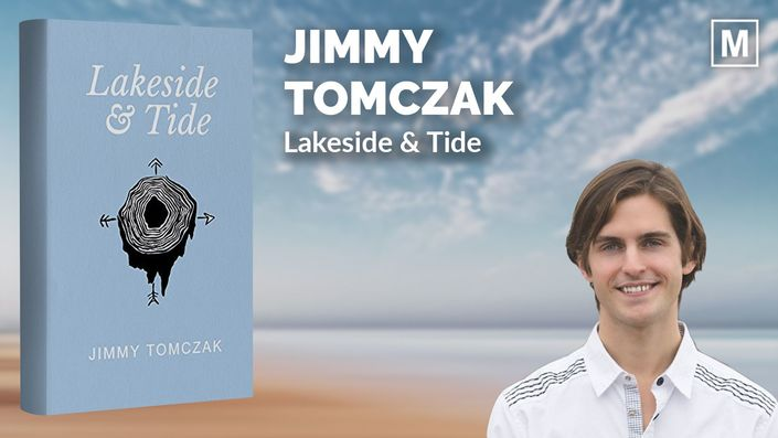 Lakeside & Tide by Jimmy Tomczak