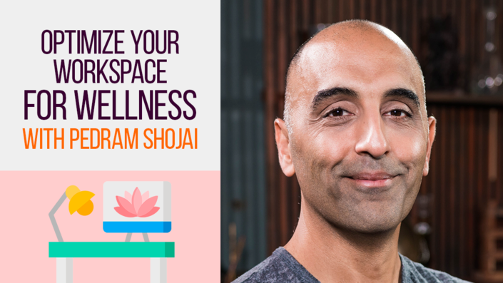 Live Sessions: Optimize Your Workspace for Wellness