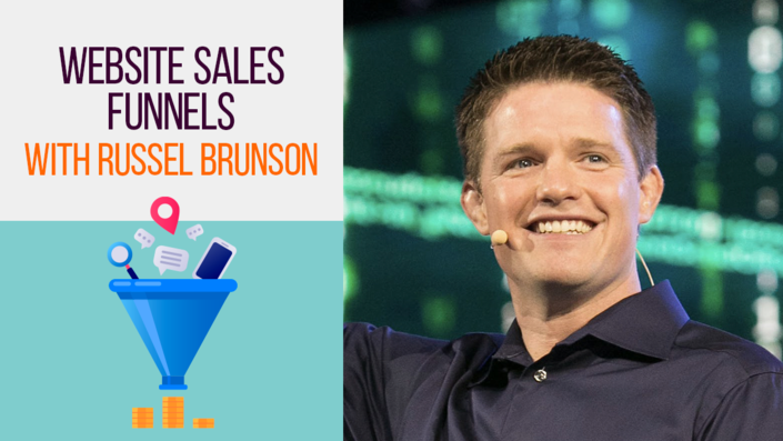 Website Sales Funnels