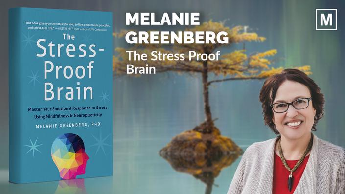 The Stress Proof Brain