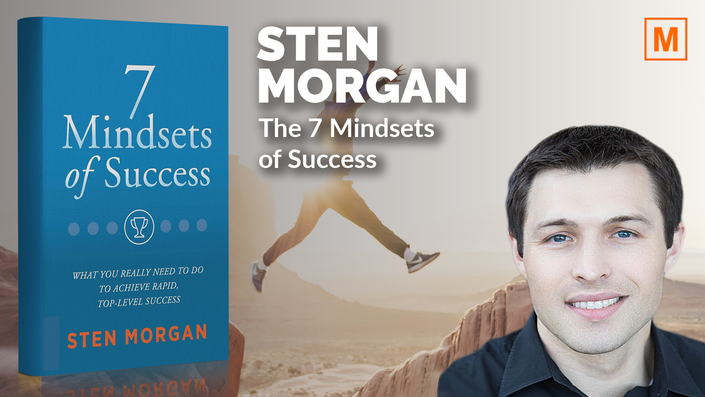 The 7 Mindsets of Success