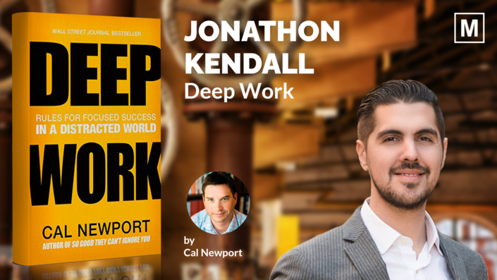 Deep Work (Workshop)