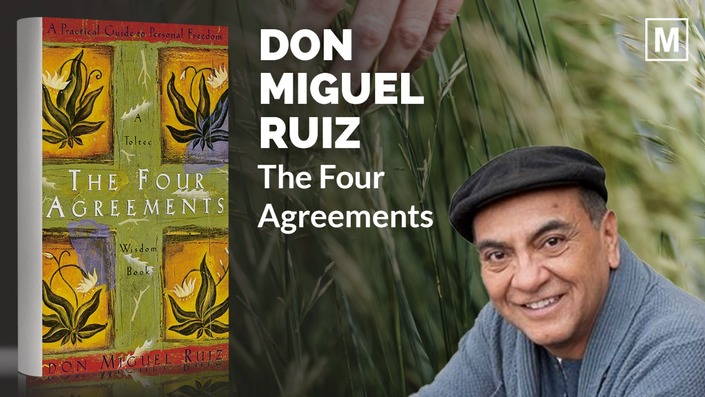 The Four Agreements (Workshop)
