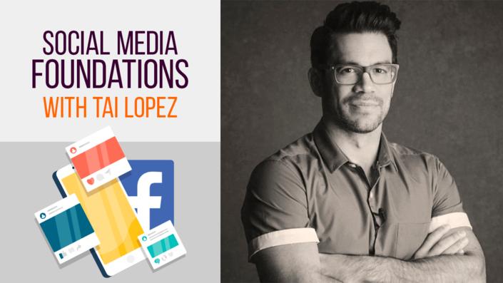 Social Media Foundations