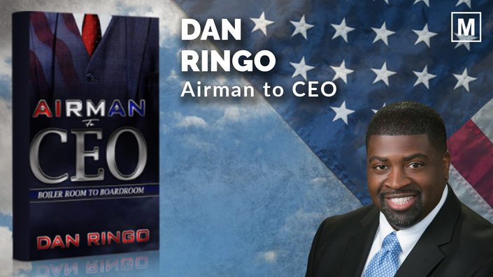 Airman to CEO with Dan Ringo
