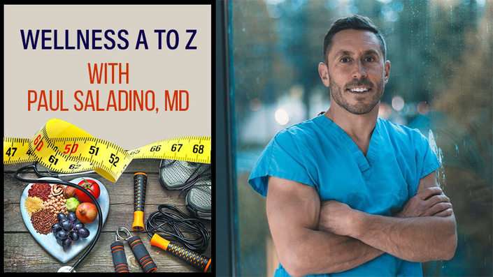 Wellness A To Z with Paul Saladino