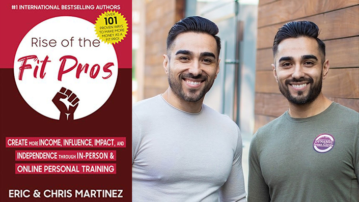 Building A Coaching Business with Chris and Eric Martinez