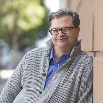 David Borman