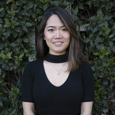 Sophie Liao