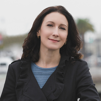Elaine Pofeldt