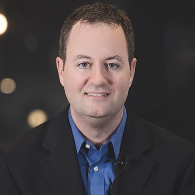 Daniel McGinn