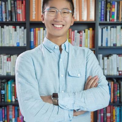 Brian Wong