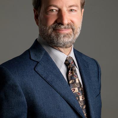 Donald Rattner