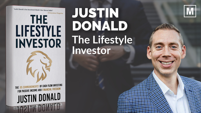 The Lifestyle Investor by Justin Donald