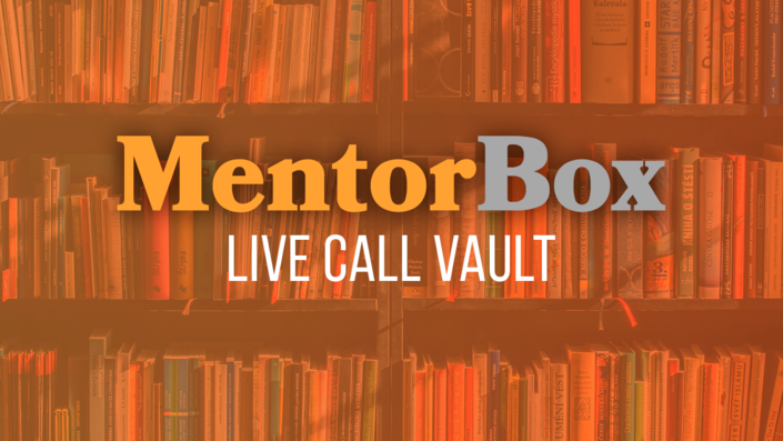 Live Call Vault
