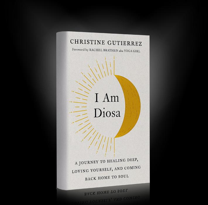 I Am Diosa by Christine Gutierrez