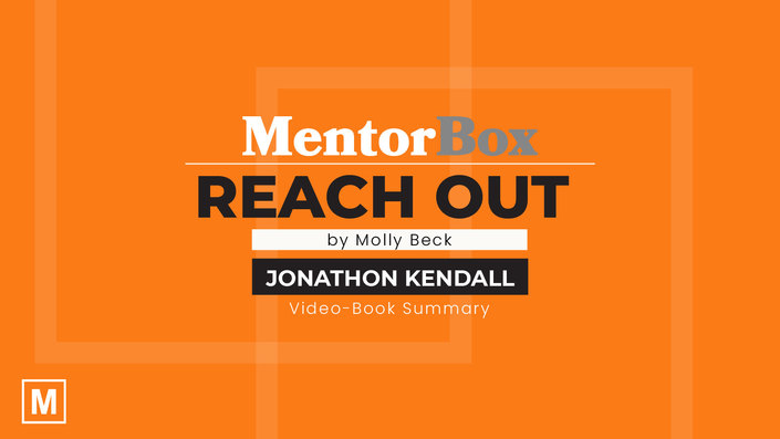 Reach Out (Workshop)